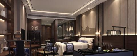 专业酒店设计公司如何设计出一所优异的度假酒店