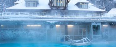 温泉度假酒店设计的关注要点有哪些?