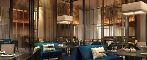 城市五星级酒店建筑设计要点