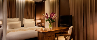 现代酒店装修设计类型的优劣比较