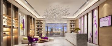 精品酒店设计:对各区域的一些装修设计建议